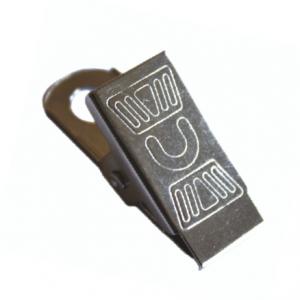 Metal Aligator Clip (A41a)