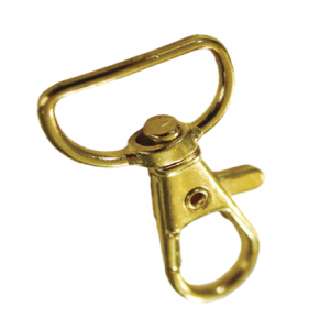 Gold Metal Hook (A39)