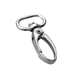 Silver Metal Hook (A8)
