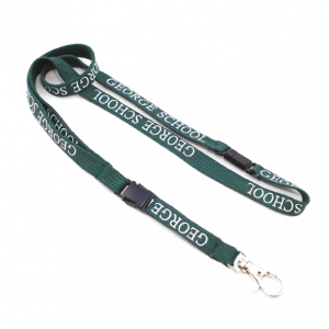 Shoelace Lanyards